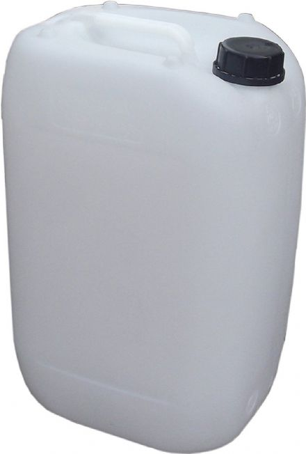 25 Litre Jerry Can - Plastic Container